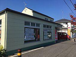 円明寺ヶ丘団地[L棟104号室]の外観