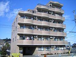愛知県小牧市堀の内4丁目の賃貸マンションの外観