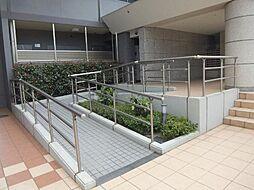愛知県名古屋市港区稲永1丁目の賃貸マンションの外観