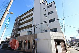 サンローヤル東山No.1[6階]の外観