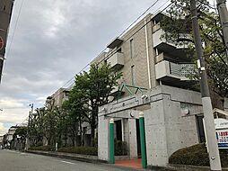 フォーシーズン・アパートメント[2階]の外観