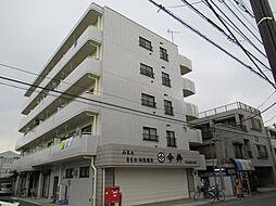 ファミール小田[403号室]の外観