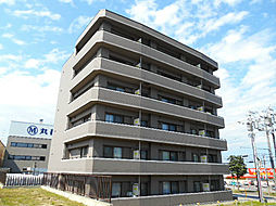 エクセラン・ノール[4階]の外観