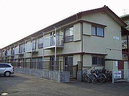 川内ハイツ[2階]の外観