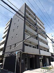 レークス新大阪ウエスト[6階]の外観