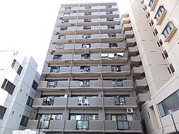 三重県四日市市鵜の森2丁目の賃貸マンションの外観