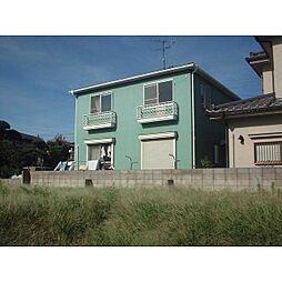[テラスハウス] 千葉県千葉市花見川区南花園1丁目 の賃貸【/】の外観