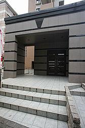 レジデンス20[11階]の外観