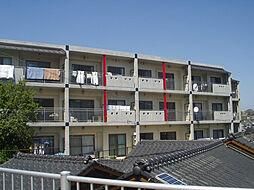 長崎県長崎市青山町の賃貸マンションの外観