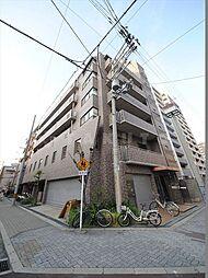 フレアコート京橋[3階]の外観