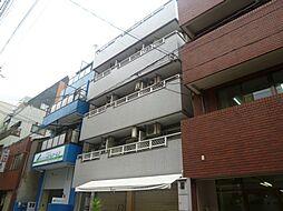 コスモメイト上汐町[4階]の外観