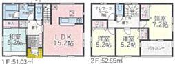 新築分譲住宅クレイドルガーデン山形市双月町第1