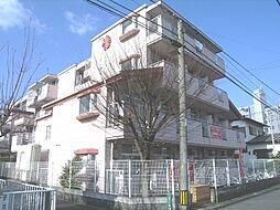 コンドミニアム和白 A棟[2階]の外観