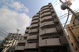 ルモンド六甲[5階]の外観