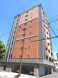 メゾンド・ファミーユ門司港[7階]の外観