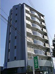 フォレスト・タワー[505 号室号室]の外観