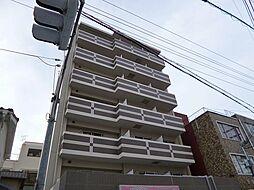 エナブル福島[7階]の外観