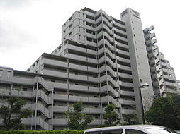 ライオンズマンション千代田弐番館[802号室]の外観