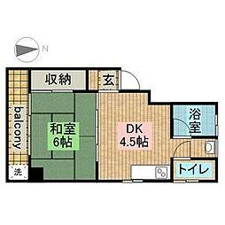 熱田駅 4.5万円