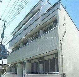 西武新宿線 田無駅 徒歩8分の賃貸アパート