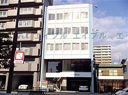 電交社ビル[4-1号室]の外観