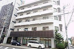 早稲田マンション[5階]の外観
