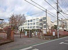 小学校小金井市立 小金井第二小学校まで1220m
