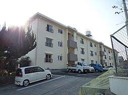 三重県四日市市山分町の賃貸マンションの外観