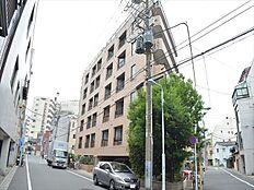 2000年築の綺麗なマンション