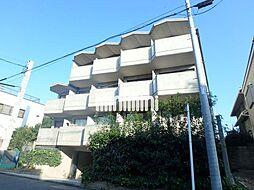アトリウム前田[2階]の外観