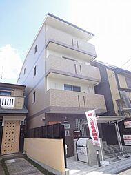 Fiore紫竹[3階]の外観
