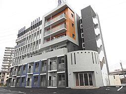 MDIエスポアール桜ヶ丘[206号室]の外観
