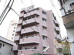 パルク長居[3階]の外観
