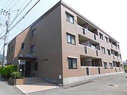 ファミリー香川[3階]の外観