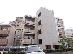マツヤパークマンション[303号室]の外観