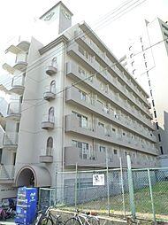 南堀江レヂデンス[105号室]の外観