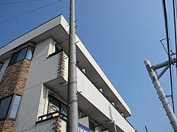 サニーハウス[302号室]の外観