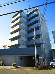 ライズィングサン[2階]の外観