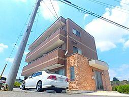 リラックスハウス[3階]の外観