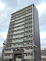 エステムコート難波IVアトリ[6階]の外観