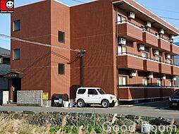 レジデンスイマイII[3階]の外観