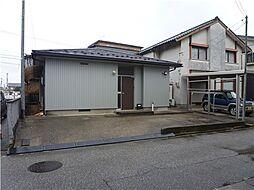 [一戸建] 富山県富山市上冨居2丁目 の賃貸【/】の外観