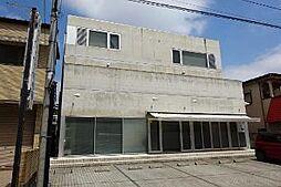 HARBOR久保田[2階]の外観
