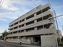 JUN青葉町コート[3階]の外観