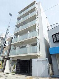 ディアさくら夙川[4階]の外観