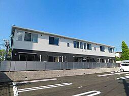 道後公園駅 5.7万円