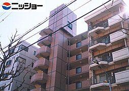ベル・カルム千種[2階]の外観