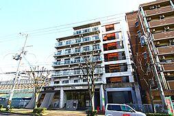 兵庫県神戸市西区池上1丁目の賃貸マンションの外観