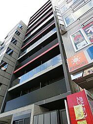フロンティアコンフォート横濱[1101号室号室]の外観