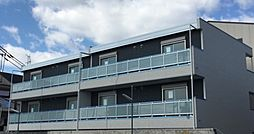 リブリ・KADOMA[3階]の外観